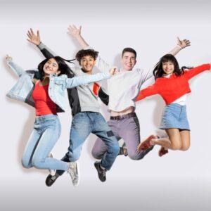 Champion Mindset for Teens Workshop