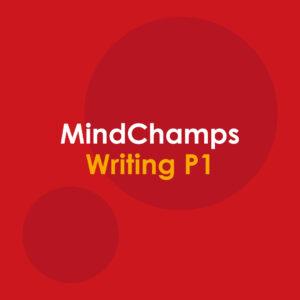 MindChamps Writing P1