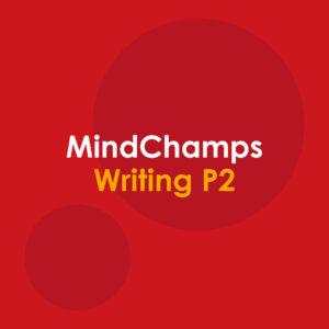 MindChamps Writing P2